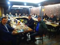 MUSTAFA YAVUZ - Uzun, Açık Oturuma Davet Etti