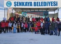 YıLDıZLı - Van Büyükşehir Belediyesi, Oryantiringte Türkiye'yi Temsil Edecek