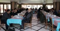 PEYAMİ BATTAL - Van'da 'Gençlik Çalıştayı' Değerlendirme Toplantısı