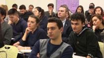 BAHÇEŞEHIR ÜNIVERSITESI - Washington'da Türk-Amerikan İlişkileri Paneli