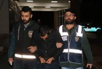 POLİS EKİPLERİ - Yaşlı Adamı Evinde Gasp Eden Zanlılardan Biri Daha Yakalandı