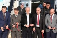 UZMAN ÇAVUŞ - Yenibosna Mahallesi Sosyo Kültür Merkezi Hizmete Açıldı