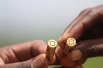 GÜVENLİK GÜÇLERİ - Zimbabve'de 68 Kişi Ateşli Silah Yaralanmalarıyla Hastaneye Getirildi