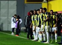 Roberto Soldado - Ziraat Türkiye Kupası Açıklaması Ümraniyespor Açıklaması 1 - Fenerbahçe Açıklaması 0 (Maç Sonucu)