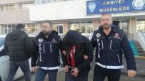 UYUŞTURUCU TİCARETİ - 3 Aydır Takip Edilen Uyuşturucu Satıcısı Yakalandı