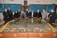 MAHMUT ŞAHIN - 600 Yıllık Medrese Müze Olarak Hizmette