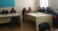 HALK EĞİTİM - Acıgöl Halk Eğitim Merkezinde File Yapım Kursu Başladı