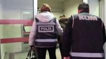 YAKALAMA KARARI - Adana'da 'Joker' Operasyonu