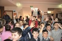 MİLLİ EĞİTİM MÜDÜRÜ - Afyonkarahisar'da 146 Bin Öğrenci Karne Heyecanı Yaşadı