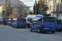 UYUŞTURUCU TİCARETİ - Afyonkarahisar'daki Uyuşturucu Operasyonunda 17 Tutuklama