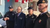 Afyonkarahisar Emniyet Müdürlüğü Araç Filosunu 12 Yeni Araçla Güçlendirdi