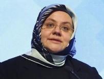 DEVLET PERSONEL BAŞKANLıĞı - Aile, Çalışma ve Sosyal Hizmetler Bakanı Selçuk: 3600 ek gösterge çalışmalarımız devam ediyor