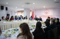 DEVLET PERSONEL BAŞKANLıĞı - Aile, Çalışma Ve Sosyal Hizmetler Bakanı Selçuk'tan Atama Müjdesi