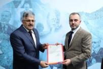 AK Parti Kumluca İlçe Başkanı Uysal Oldu