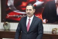 BASIN TOPLANTISI - AK Parti'li Belediye Başkanı Aday Gösterilmeyince Partisinden İstifa Etti