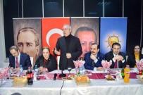 AK Parti'li Milletvekilleri Kanaat Önderleri İle Bir Araya Geldi