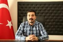 AK Partili Arasan;' Tunceli'de Avcılığı Kökten Yasaklamayı Düşünüyoruz'