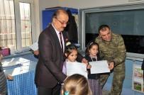 MEHMET TÜRK - Akşehir'de 18 Bin 158 Öğrenci Karne Aldı