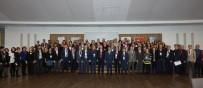 Aliağa'da '2023 Eğitim Vizyonu' Çalıştayda Masaya Yatırıldı