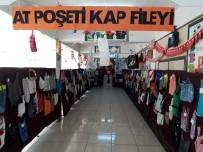 At Poşeti Kap Fileyi