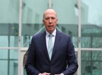 İÇİŞLERİ BAKANI - Avustralya İnsan Haklarında Sınıfta Kaldı