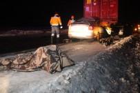 UZMAN ÇAVUŞ - Aynı Aileden 4 Kişinin Öldüğü Kazadan Yaralı Kurtulan Çocuk Da Yaşamını Yitirdi