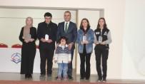 MARATON - Bafra'da 25 Bin Öğrenci Karnelerini Aldı