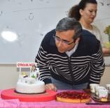 Balcalı Çocuk Acil Kurucusu Prof. Dr.Yılmaz'a 20. Yıl Sürprizi