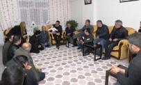 Başkan Atilla Açıklaması 'Gönül Belediyeciliğiyle Hizmet Ediyoruz'
