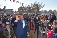 SPOR KOMPLEKSİ - Başkan Can Açıklaması 'Tarsus'a Yatırım Yapmak İsteyen Herkesin Yanındayım'