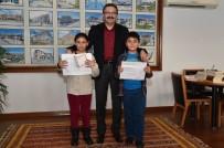 ALTıNDAĞ BELEDIYESI - Başkan Tiryaki'den Karne Müjdesi