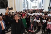 MENDERES TÜREL - Başkan Türel Lise Öğrencileriyle Land Of Legend'sta