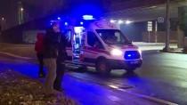 ESENBOĞA HAVALIMANı - Başkentte Trafik Kazaları Açıklaması 3 Yaralı