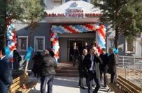 SAĞLIK HİZMETİ - Batman'da Sağlıklı Hayat Merkezi Açıldı