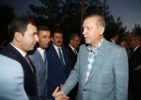BISMILLAH - Baydilli'den Cumhurbaşkanı Erdoğan'a Teşekkür