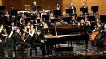 BBDSO'dan 'Macar-Fin Müziği' Konseri