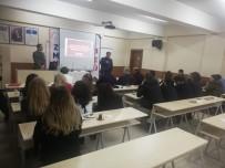 BEÜ Akademik Genel Kurul Toplantısı Yapıldı