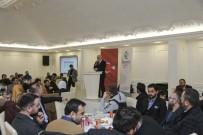 BEYKOZ BELEDİYESİ - Beykoz Belediye Başkanı Yücel Çelikbilek Veda Yemeğinde Konuştu Açıklaması