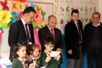 MİLLİ EĞİTİM MÜDÜRÜ - Bitlis'te 89 Bin 436 Öğrenci Karne Aldı