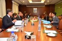 BARıŞ GÜCÜ - BM Genel Kurulu Başkanı Espinosa, Pakistan'a Geldi