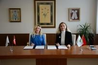 REKTÖR - Bölgenin Tıbbi Bitkilerinden Doğal Sağlık Ürünleri Üretmek İçin Protokol İmzalandı