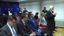 İÇİŞLERİ BAKANI - 'Bulgaristan, FETÖ Konusunda Kararlı'