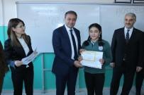 HASAN ŞıLDAK - Burdur'da 43 Bin 140 Öğrenci Yarıyıl Tatiline Girdi