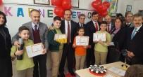 Bursa'da 570 Bin Öğrencinin Karne Heyecanı