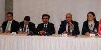 DİYARBAKIR - Diyarbakır'da Turizm Canlanacak