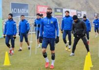 ZIRAAT TÜRKIYE KUPASı - E. Yeni Malatyaspor İkinci Yarıya Göztepe Maçıyla Başlayacak
