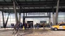 Elazığ'da 'Yürüme Robotu'nun Tanıtımı Yapıldı
