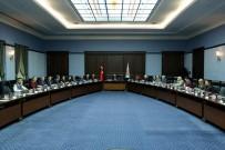 Emine Günay, Ekonomi Danışma Kurulu'na Bir Daha Seçildi