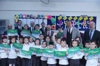 ESKİŞEHİR VALİSİ - Eskişehir'de 137 Bin 961 Öğrenci Karne Aldı