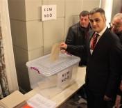 Eskişehirspor'da Başkan Belli Oldu